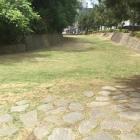 有岡城と空堀