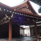 彦根城博物館に移築復元された能舞台