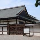 表御殿を外観復元した彦根城博物館