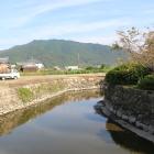 セミナリヨの水路