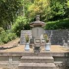 玄奘三蔵法師聖骨塔