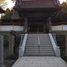 常円寺さん。
