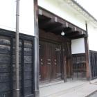 東面長屋門