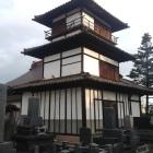 御三階櫓(裏)
