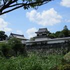 潮見櫓と下之橋御門