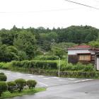 大通寺砦跡(馬場信房陣跡)