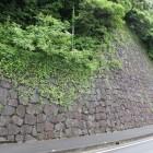 宿毛城を守ってる現代の石垣