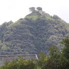 広瀬陣屋からの眺め