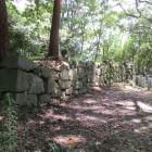 艮櫓跡石垣