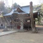 住吉神社(帯郭帯)