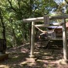 北野神社(主郭跡)