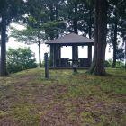 京ヶ岳城本丸3
