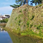 戌亥三重櫓跡(南西側)