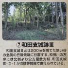 和田支城Ⅲ