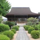 館内に在る龍福寺