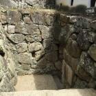 搦め手の階段