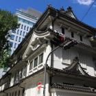 三津寺の外観