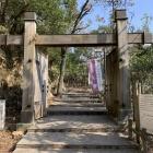 冠木門「天下第一の門」