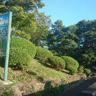長浜城内堀跡