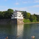 御深井丸西北隅櫓(清州櫓)