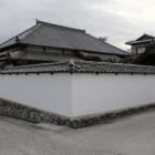 修復された致道館
