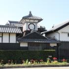 安芸市で有名な野良時計