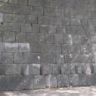 福井城石垣