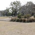 御殿跡、高通児童公園
