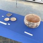 三の丸発掘遺物
