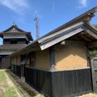 本丸(高櫓と長屋)