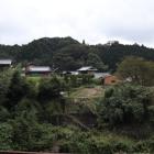 東・中・西の城全景