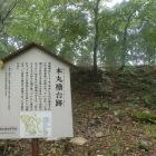 本丸櫓台跡