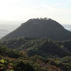 久松山(鳥取城跡)