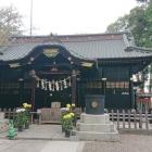 上総国一宮の玉前神社