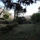仁正寺陣屋跡