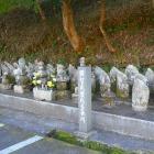 明智光秀公一族の墓