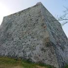 小天守台の石垣