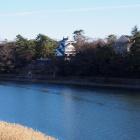 吉田大橋からの鉄櫓