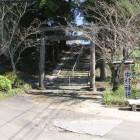 同左中村神社