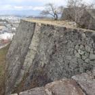 大戸櫓石垣