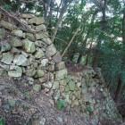 東登り石垣①