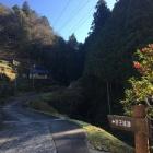 若子城入口
