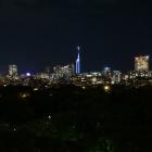 夜景 福岡タワー