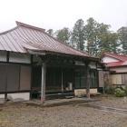光福禅寺本堂
