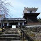太鼓櫓と城門