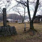 亀山城本丸
