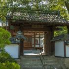 桜丸門・経蔵寺
