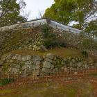 本壇東側石垣