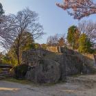 大矢倉石垣