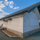 下町資料館・盛岡藩米蔵